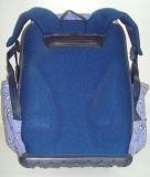 Sac inférieur dur moulé de sac à dos (HQB60)