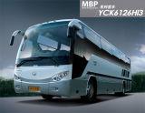 Nouveau modèle de Zonda en 2009 - autobus économique de groupe (YCK6106HL)
