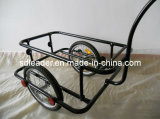 Manufacturer perito de Bike Trailer com Two Wheels (TC3004)