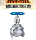 Prix de robinet d'arrêt sphérique d'acier inoxydable de Dn200 5inch Pn16 316