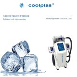 La más caliente usado en la máquina gorda Cryolipolysis del helada de los E.E.U.U. Coolplas Coolsculpting