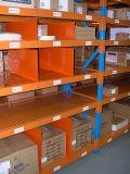 倉庫の調節可能な中型の義務の棚付け