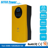 SolarPump Inverter/DC-AC Inverter/Solar Inverter Used in Agricultural Water Pump System