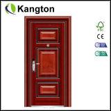 Дверь коммерчески обеспеченностью зданий внешний стальная (стальная дверь)