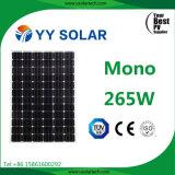 панель солнечных батарей цены по прейскуранту завода-изготовителя высокой эффективности 100With150With200W с Ce TUV