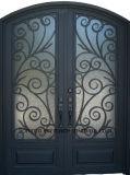 جميلة [ورووغت يرون] أبواب مع نوعية فائقة