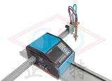 Znc-1500の小型CNC血しょう打抜き機