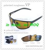 Titanium солнечные очки рыболовства мухы рамки поляризовыванные Hotsale