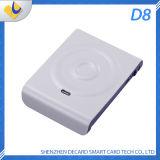 NFCのカード読取り装置、移動式支払のカード読取り装置