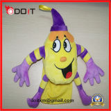 Puppet animal de peluaria personalizado para venda