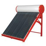 Thermosyphon Nicht-Druck Solarwarmwasserbereiter