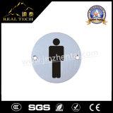 Acciaio inossidabile di vendita calda 304/316 di pannello indicatore della toletta