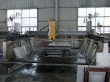 De Zaag van de Brug van de Gids van de laser voor Scherpe Steen (HQ400/600/700)