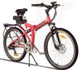 Bicicleta de montanha elétrica (HQL-EMB07)