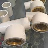 Fábrica Driect que vende os encaixes de tubulação do PVC da programação 40 (ASTM D2466)
