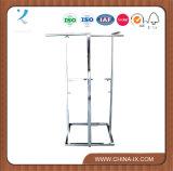 El cromo modificado para requisitos particulares 4 ropa del balanceo de la manera coloca el brazo recto