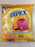 Laudry Washing Powder、Detergent Powder、Clothes Washing Powder、Bulk Detergent Powder、中国Detergent ManufactureのためのDipex (Orangeの芳香)