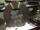 OEM 85103806 disque de frein du camion 1402272 9424211112 1387439j ajusté pour l'homme Scania pour la DAF de benz