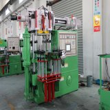 수평한 고무와 실리콘 사출 성형 기계 (FIFO)
