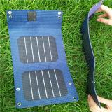Beste Stärken-beweglicher Aufladeeinheits-Solarbeutel des Verkaufs-6V/6W in preiswertestem