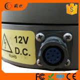 Hikvision 20X Fahrzeug CCTV-Kamera des Summen-2.0MP CMOS 80m der Nachtsicht-HD IR PTZ