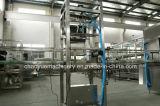 Сейф машинное оборудование питьевой воды бочонка 5 галлонов разливая по бутылкам