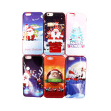 Nieuwe Arrival IMD TPU Christmas Mobile/Cell Phone Case voor iPhone6