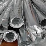 Polyester metallizzato Film per Air Conditioner Ducting