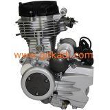Motore dei pezzi di ricambio Gn125 del motociclo di Kadi