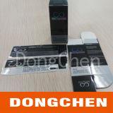 Étiquettes de fiole d'injection de la coutume 10ml Holgoram Testerone Sustanone Deca