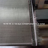 120GSM Plain Weave 0.16mm Thickness Carbon Fabric