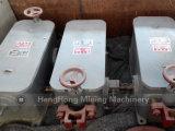 粉砕のセメントの陶磁器の金属機械のためのぬれたか乾燥した円錐形のボールミル