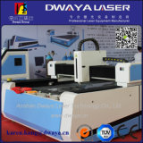 Tagliatrice calda professionale del laser della fibra di qualità dell'indennità di vendita