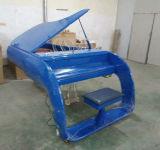 Piano polonês do carro de Balck para a venda