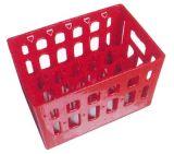 毎日の使用のためのプラスチック注入の木枠型