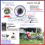 ¡Nuevo! ¡Bluetooth! motor de la bici de la energía de 250W 24V/kit de la conversión de /Bicycle del kit de Ebike