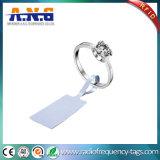 宝石類工業の条件を追跡する宝石類Hf RFIDの札