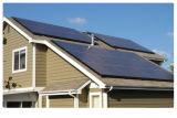 Sistema estabilizado do telhado liso, sistema da montagem do telhado