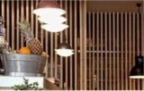 Potencia E11 bulbo ahorro de energía de la lámpara LED de la nueva alta 36W