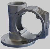 Pièce, pipe et garnitures en aluminium de bâti de précision