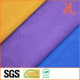Polyester Warm Inherently Fire / Flame Retardant Fireproof Warp Flirre À Tricoter
