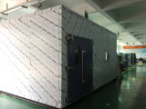 Международный стандарт гальванизировал прогулку SUS304 в камере влажности температуры