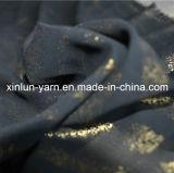 表のスカートのためのポリエステルテュル編まれた軽くて柔らかいファブリックか服または衣服