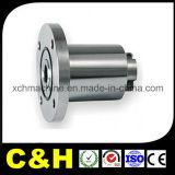De aangepaste CNC van het Roestvrij staal AutoDelen van het Malen van de Precisie Draaiende