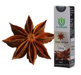Popular líquido de Jack preto ou de anis de estrela E mais no Reino Unido
