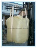 2 петли основывают поднимаясь мешок FIBC навальный для конструкционных материалов