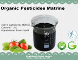 Organische Pesticiden Vloeibare Matrine