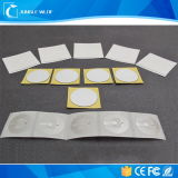 Стикер Nfc антенны ролика бирки OEM 13.56MHz Ntag 203 RFID