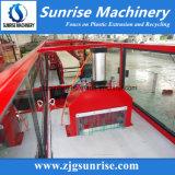 Zuverlässiger Plastik-PVC-Profil-Produktionszweig/Strangpresßling-Zeile