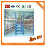 Heiße Verkaufs-Metallbildschirmanzeige-Zahnstangen-Speicher-Zahnstange (YY-R07)